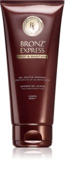 Académie Scientifique de Beauté Bronz' Express Pre-Self Tanning Shower Scrub