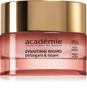 Académie Scientifique de Beauté Time Active Cherry Blossom crema antiarrugas para contorno de ojos  25+