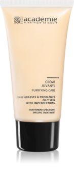 Académie Scientifique de Beauté Oily Skin matirajoča dnevna in nočna krema za normalizacijo kože