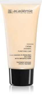 Académie Scientifique de Beauté Oily Skin normalizirajuća dnevna i noćna krema za mat izgled kože