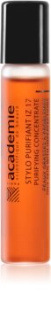 Academie Oily Skin Roll-on for Problematic Skin, Acne