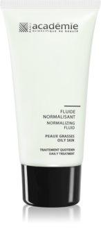 Académie Scientifique de Beauté Oily Skin normalizarea fluidului pentru a echilibra productia sebumului