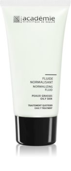 Académie Scientifique de Beauté Oily Skin нормализующий флюид для уменьшения секреции кожного сала