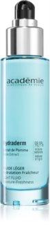 Académie Hydraderm fluide léger hydratant pour tous types de peau