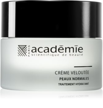 Academie Normal to Combination Skin Gentle Cream for Flawless Skin