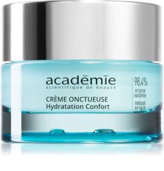 Académie Hydraderm crème hydratante en profondeur pour peaux sèches