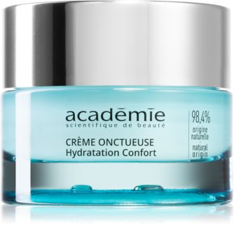Academie Hydraderm globinsko vlažilna krema za suho kožo