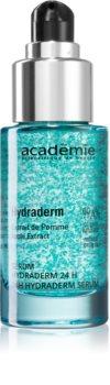 Academie Hydraderm ser cu hidratare intensiva pentru toate tipurile de ten