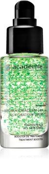 Academie All Skin Types intenzivně hydratační pleťové sérum 24h