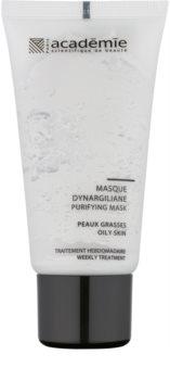 Academie Oily Skin почистваща маска за лице