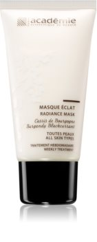 Académie Scientifique de Beauté Dehydration Radiance Mask Cream Mask for Radiance and Hydration