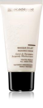 Académie Scientifique de Beauté Dehydration Radiance Mask kremowa maseczka do rozjaśnienia i nawilżenia