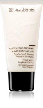 Academie Moisturizing Hydro-Matifying Fluid hydratačný matujúci fluid pre zmiešanú pleť