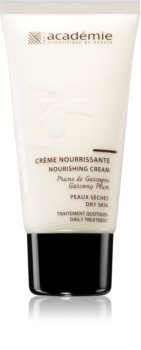 Académie Scientifique de Beauté Aromathérapie crema intensamente nutritiva para pieles secas