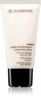 Académie Scientifique de Beauté Dry Skin cremă intens hrănitoare pentru tenul uscat