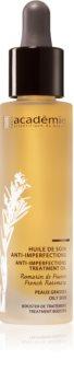 Academie Oily Skin Anti-Imperfections Treatment Oil масло против несъвършенства на кожата