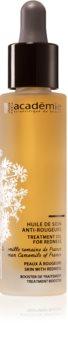 Academie Skin Redness Treatment Oil For Redness ošetrujúci olej pre citlivú pleť so sklonom k začervenaniu