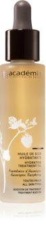 Academie All Skin Types Hydrating Treatment Oil olio trattante per un'idratazione intensa della pelle