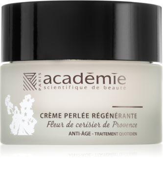 Academie Aromathérapie Regenerating Pearly Cream Regenerating Smoothing Cream
