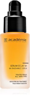 Academie All Skin Types ser cu efect iluminator