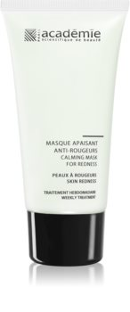 Académie Scientifique de Beauté Skin Redness Soothing Mask for Red and Irritated Skin