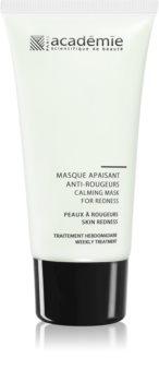 Academie Skin Redness pomirjajoča maska za pordelo in razdraženo kožo