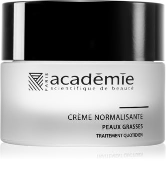 Académie Scientifique de Beauté Oily Skin mattierende Creme zur Normalisierung der Haut