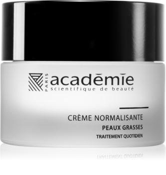 Académie Scientifique de Beauté Oily Skin normalizarea si matifierea cremoasa