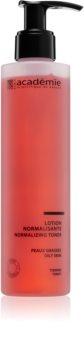 Academie Oily Skin normalizacijski tonik za zmanjšanje proizvodnje sebuma