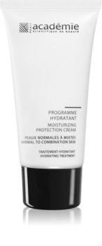 Académie Normal to Combination Skin crème protectrice pour un effet naturel