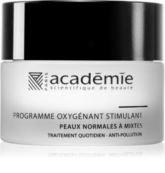 Académie Scientifique de Beauté Radiance crème hydratante et renforçante visage