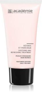 Académie Scientifique de Beauté Skin Redness crème apaisante rafraîchissante  pour peaux sensibles et irritées