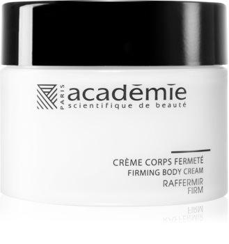 Académie Scientifique de Beauté Body crema  corporal reafirmante