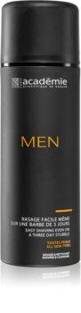 Academie Men spumă pentru bărbierit