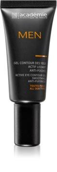 Académie Scientifique de Beauté Men ухаживающее средство для кожи вокруг глаз против отеков и темных кругов