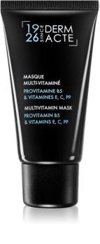 Académie Scientifique de Beauté Derm Acte masque multi-vitaminé visage