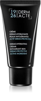 Academie Derm Acte Intolerant Skin Moisturizing And Soothing Cream Restorative Skin Barrier