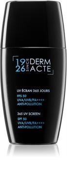 Academie 365 UV Screen ochranný pleťový krém SPF 50