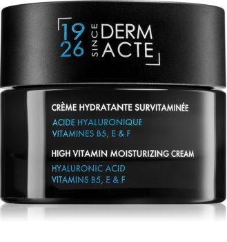Academie Derm Acte Severe Dehydratation дълбоко хидратиращ крем в дълбочина с витамини