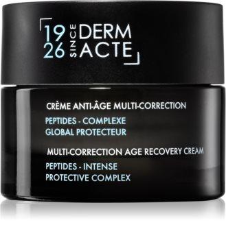 Académie Scientifique de Beauté Age Recovery glättende Creme zur Erneuerung von Struktur und Glanz der Haut