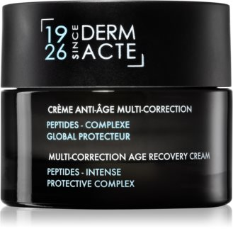 Académie Scientifique de Beauté Derm Acte crème lissante pour rétablir la structure et l'éclat du visage
