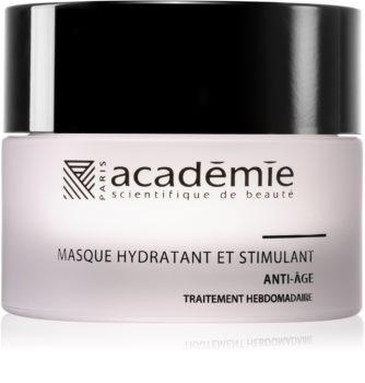 Académie Scientifique de Beauté Age Recovery stimuláló és hidratáló maszk