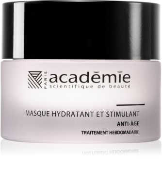 Académie Scientifique de Beauté Age Recovery Stimulating and Moisturising Mask