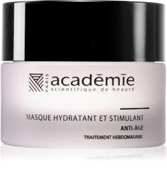 Académie Scientifique de Beauté Age Recovery Stimuloiva Ja Kosteuttava Naamio