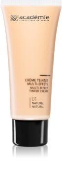 Académie Scientifique de Beauté Make-up Multi-Effect tonizáló krém a tökéletes bőrért