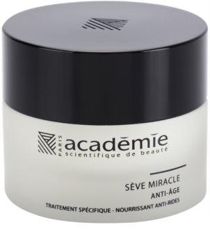 Academie Age Recovery crema hranitoare împotriva îmbătrânirii pielii