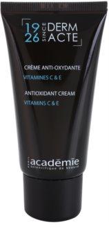 Academie Derm Acte Intense Age Recovery crema de zi antioxidanta împotriva îmbătrânirii pielii