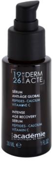 Academie Derm Acte Intense Age Recovery siero rigenerante intenso per ripristinare la fermezza della pelle