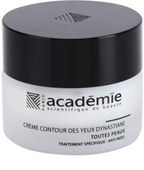 Academie All Skin Types околоочен крем за първи бръчки