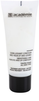 Academie All Skin Types Anti-Wrinkle Cream for Eye and Lip Area